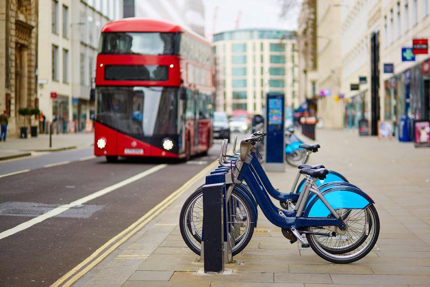 Eco friendly transportation cycling physical education essay