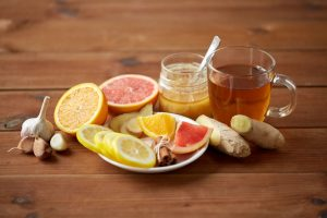 Natural remedies can help prevent cold and flu.